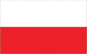 ポーランド 国旗