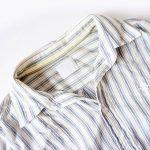 【衣替え】ワイシャツや白シャツの黄ばみを洗剤や漂白剤を使う落とし方と防止法は?