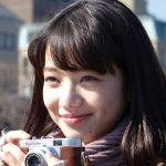 小松菜奈の本名や年齢、身長は?目つきが悪いのには理由があった!でもかわいいのはなぜ?