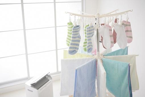 衣替えの黄ばみの落とし方と予防法