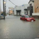 台風19号の最新予想では関東上陸時にはカテゴリ1の最弱台風に弱まる?でも、各地で甚大な被害が