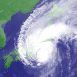狩野川台風とは?台風19号との比較や被害はどれくらいだった?