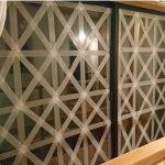 【台風19号2019】窓ガラスを養生テープで補強して台風対策する方法